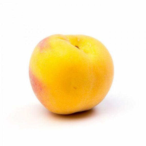 melocoton amarillo